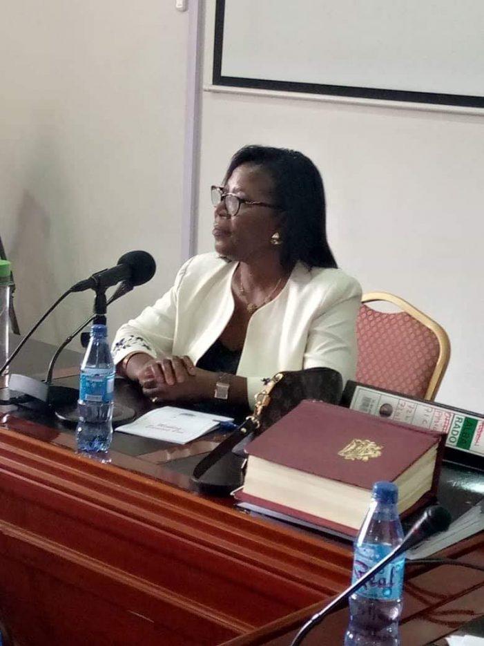 Ex-MEC Boss Ansah Finally Leaves for Zambia
