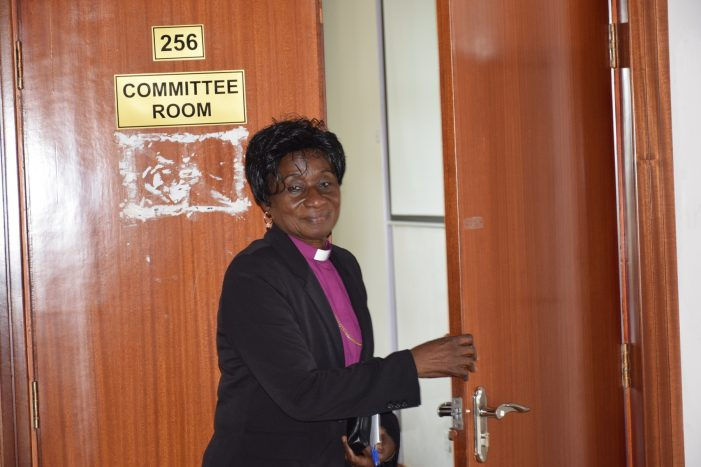 Commissioner Mary Nkosi's Gross Hypocrisy Should Worry Every Malawian