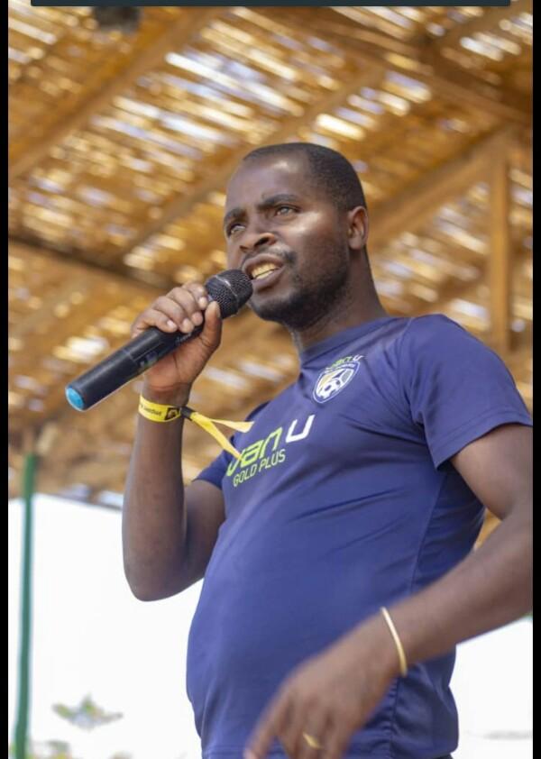 Poet Hudson 'Abengo' Chamasowa Ventures Into Music