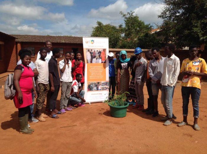 WNRCRT Courts School Children In Climate Change