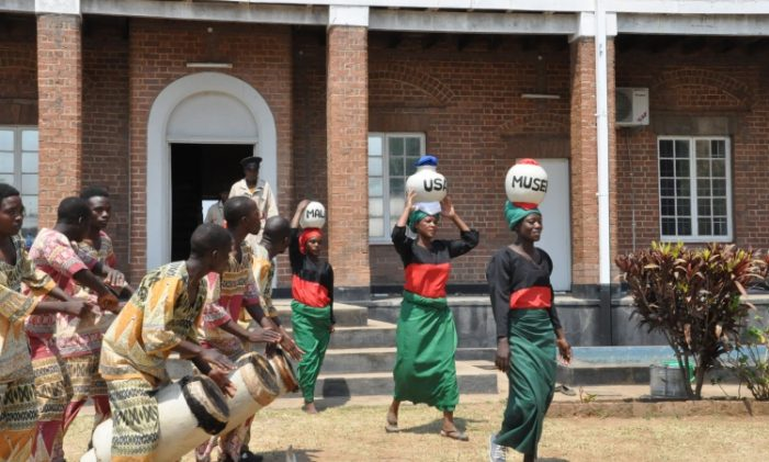 Luso Langa Arts Group To Shoot Movie On Malawian Culture