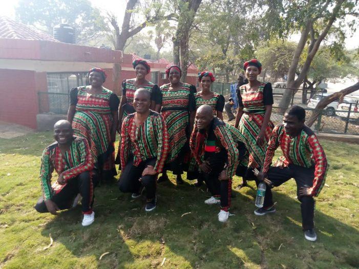 Malawi Participates In International Craft Fair