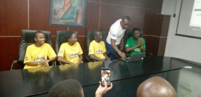 Ecobank Conducts First Draw of 'Zayambika' Promo