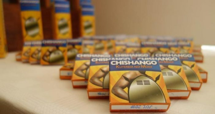 Govt to Start Giving Out Condoms to Learners