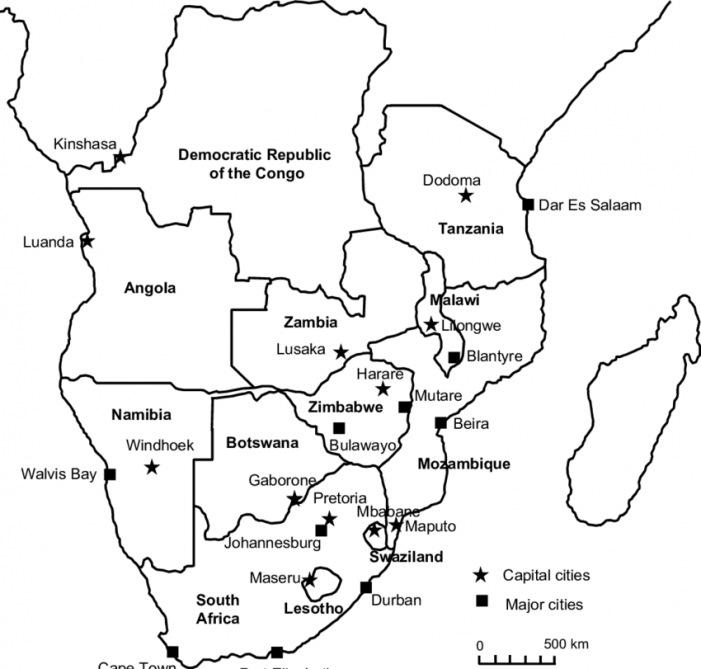 Malawi To Represent SADC Region At International Labour Organisation Governing Body