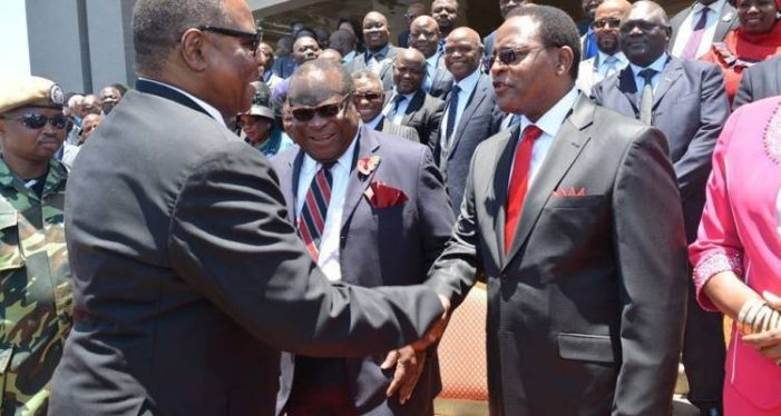 USA Appeals for Dialogue in Malawi's Presidential Elections Case