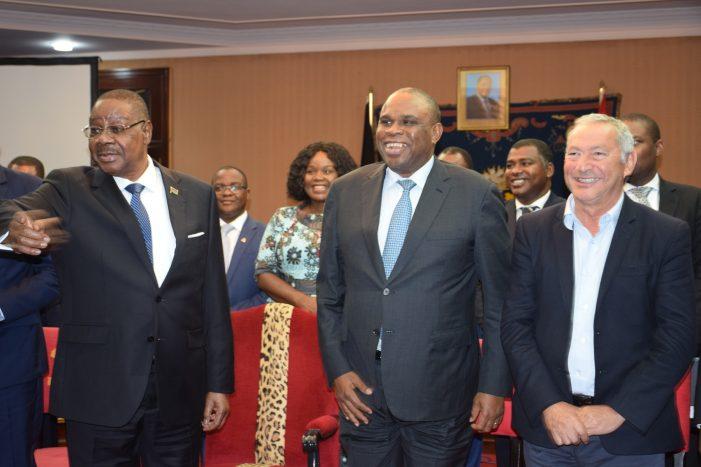 Nankumba Peninsula Project to change face of Malawi Tourism