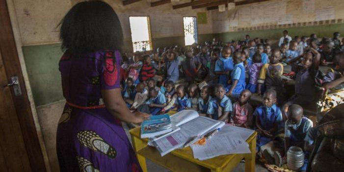 Off Limbani Nsapato's Wall On Misa-Malawi Statement: Teachers Lives Matter