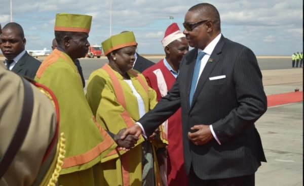 Govt to Introduce Health Insurance For Chiefs