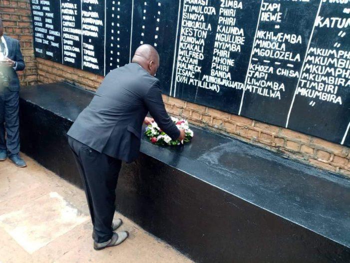 Malawians Urged to Embrace Peace