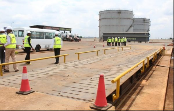 National Oil Company To Increase Fuel Storage Capacity
