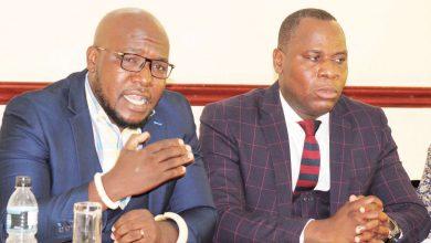 HRDC Undermining Presidency