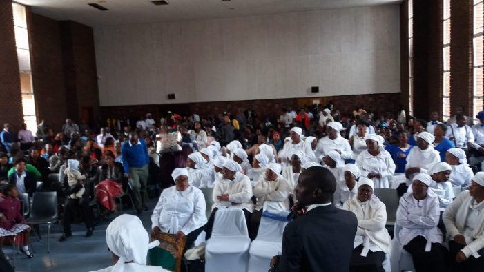 Blantyre Synod Urges Members To Fast Against Covid-19