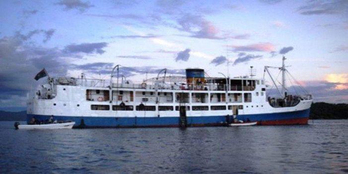 Over 396 Illala Ship Passengers Screened For COVID-19