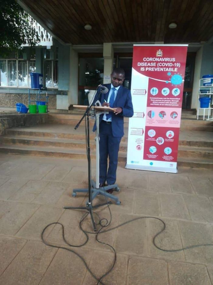 Covid-19 Cases Rise Again in Malawi
