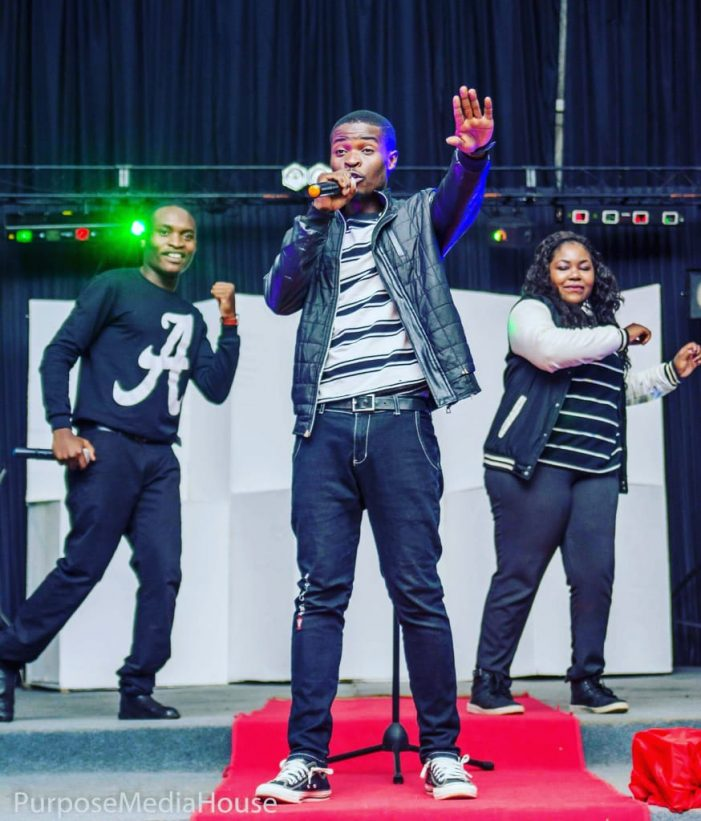 Malawian Gospel Duo Midili Nominated For USA Awards