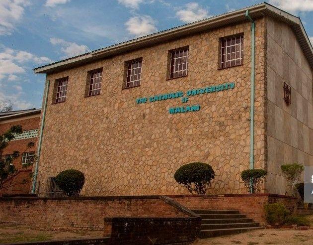 Catholic University of Malawi to Go Online