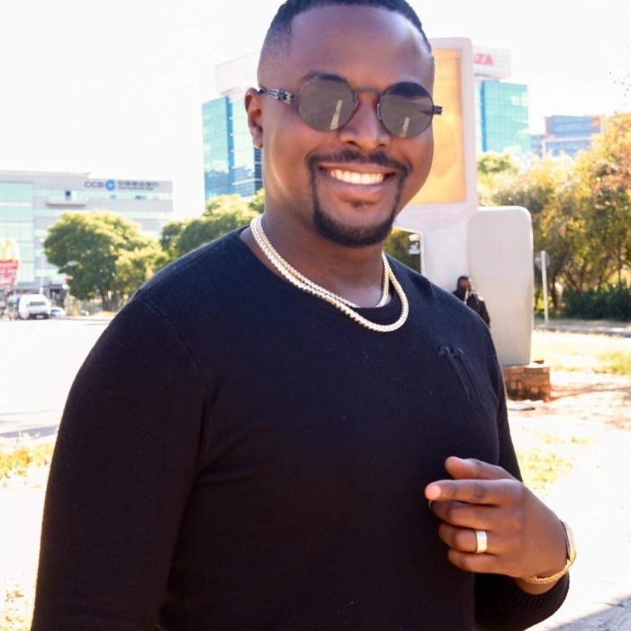Acts Of Kindness Deserve To Be Seen-Gwamba