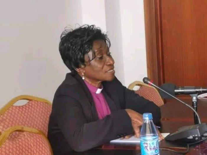 MEC Commissioner Nkosi Dismisses Resignation Rumours