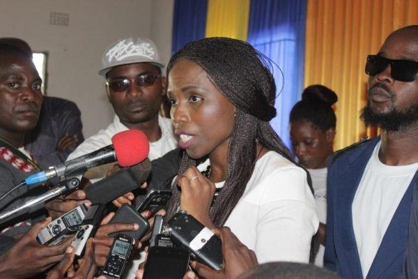 Journalists Celebrate Press Freedom Day