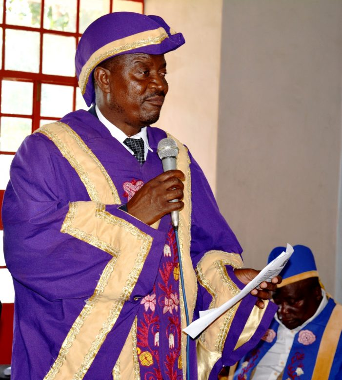 Paramount Kawinga Hails Malawi President Mutharika For Considering Yao Chiefs
