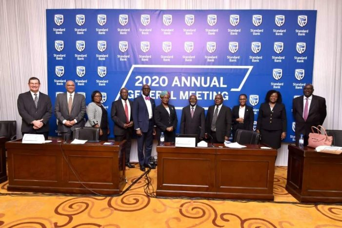 Standard Bank Plc Registers MK15.9 Billion Profit