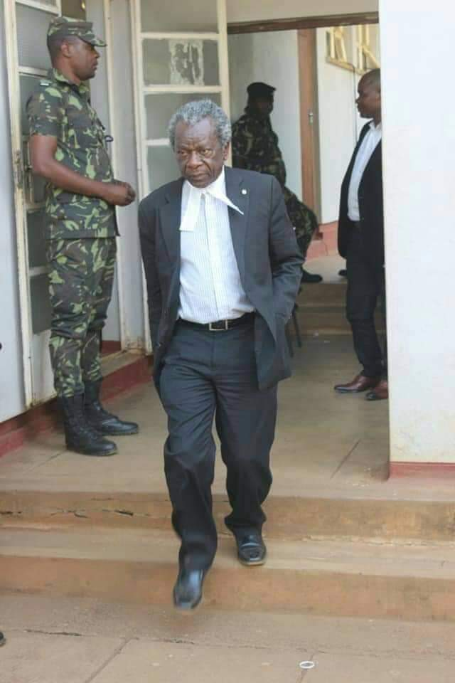 Mordecai Snubs Chakwera On Ministerial Post: 'No, Thank You'