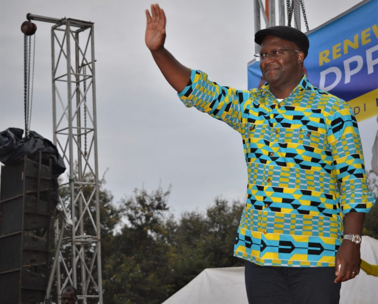 MCP Strategist Kachaje Commends Muluzi