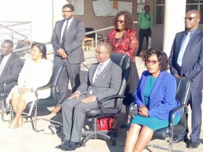Illegal MEC Presided Over Malawi's Fresh Presidential Elections- Kenyatta Nyirenda