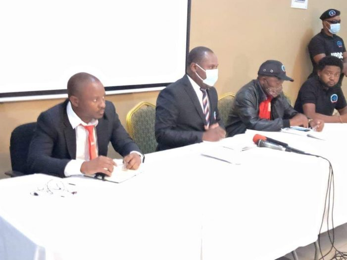 HRDC to Meet Chakwera Over 'Family Affairs' Cabinet