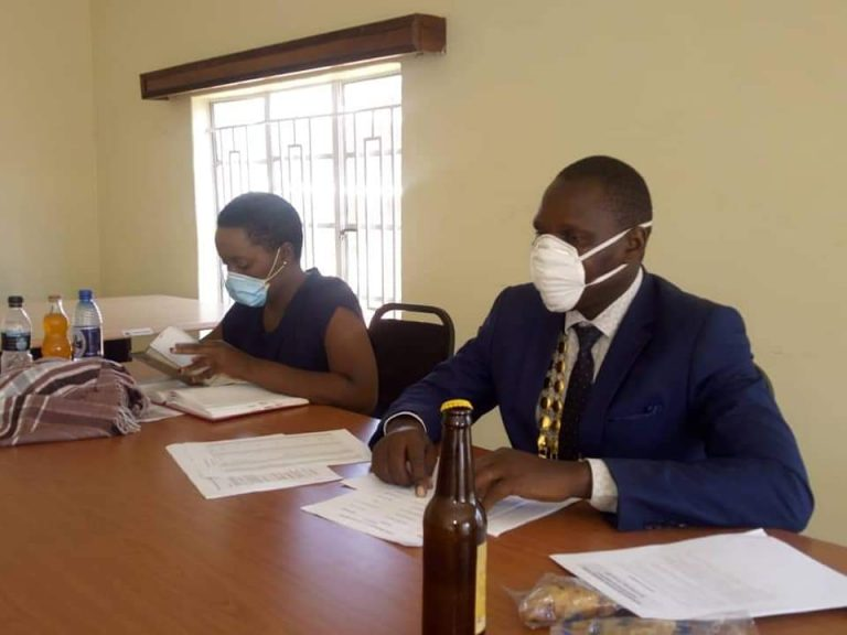 Kasungu Municipal  Misappropriate COVID-19 Funds