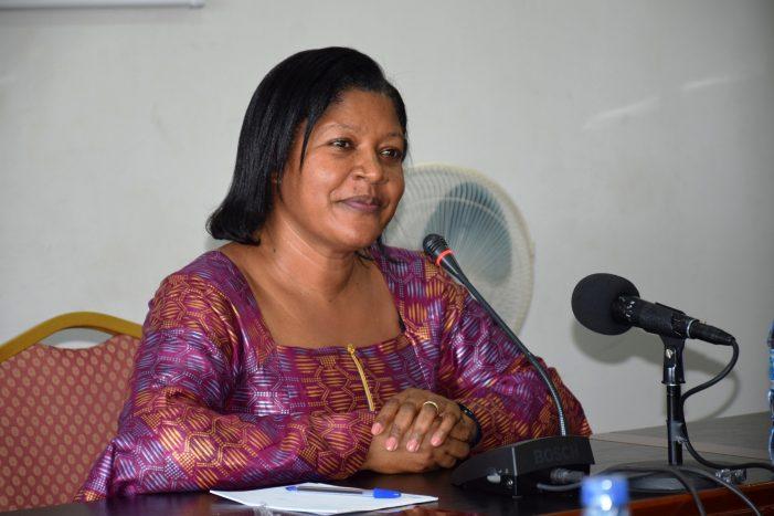 MEC Commissioner Jean Mathanga Arrested