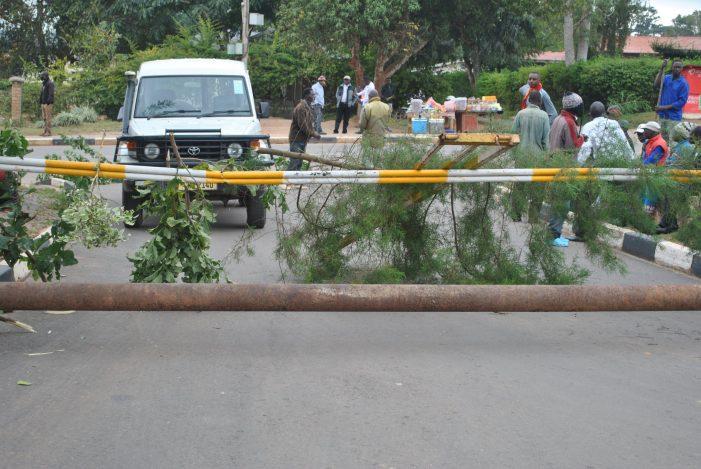 Mzuzu City Council Workers Resume Strike