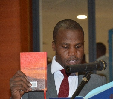 Minister Msungama Against Bullets, Nomads Stadia Project