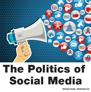 Transfer Your Brain From Social Media Politics To Capital Hill Mr. President