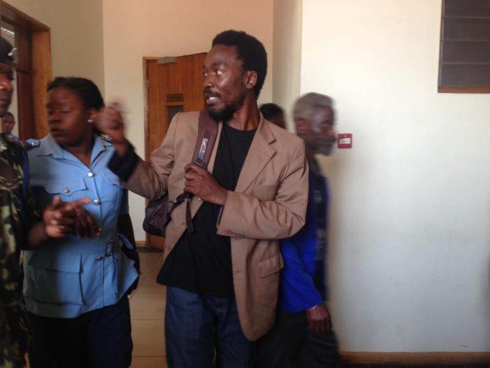Chakwera to Meet Vincent Wandale Over 'MUST Republic'