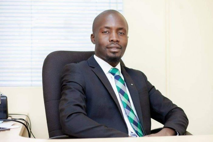 TNM Mpamba Partners MRA for E-Tax Payment