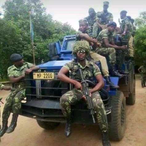 Malawi Police Create Two More Regions