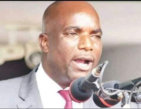 ACB Arrests DPP's South Governor Charles Mchacha