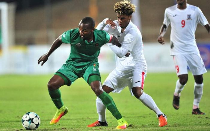 COSAFA Sets Tourney Dates