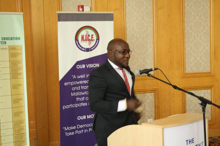 Covid-19 Remains Public Health Threat- Mtambo