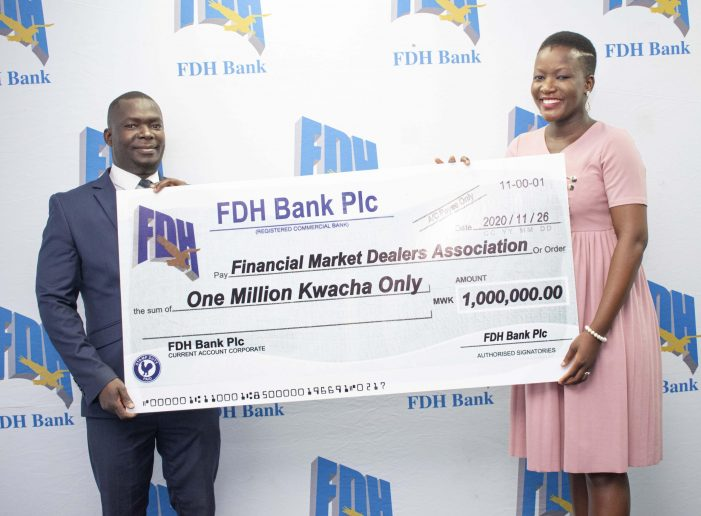 FDH Bank Supports FIMDA Lake Conference