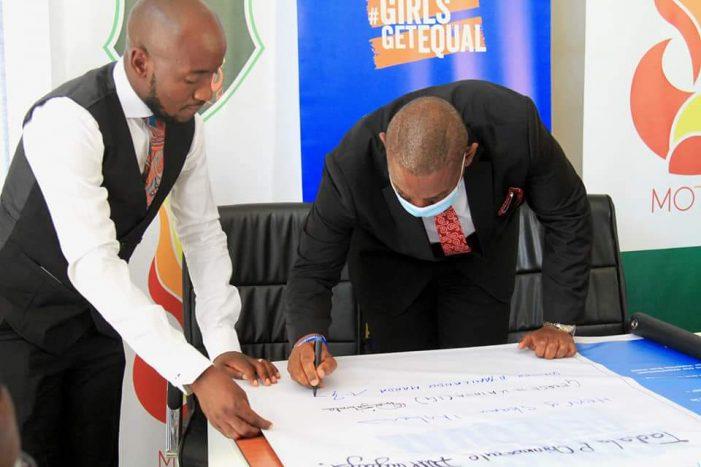 Nyamilandu Condemns Cyber Bullying, Harassment