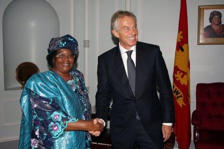 Why Is Malawi Obsessed With 'Under-performing' Tony Blair Institute?