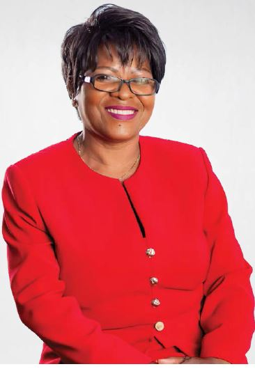 FDH Bank Appoints Mseka As New Board Chairperson