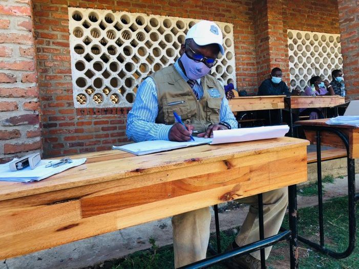 Over 50% Turnout Casts Votes In By-Elections-Says MEC Chairperson