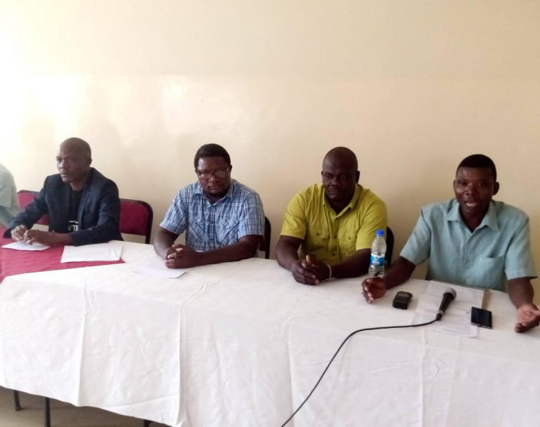 Council Stops BT Demos… CDEDI, BT Small Scale Business Operators File Fresh Application
