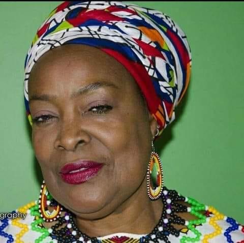 Tributes Pour In For Veteran Broadcaster, Singer Maria Chidzanja Nkhoma