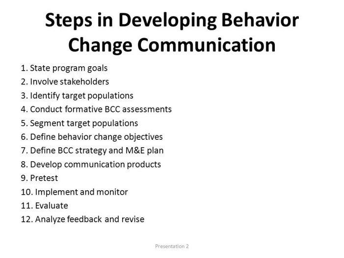 Why Little Behavioral Change Despite Spending Whooping K185million On Communication?