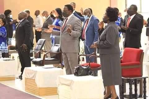 Chakwera Graduates from Pastor to Dictator – DPP